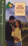 Flannery's Rainbow (Silhouette Sensation, #226) - Julie Kistler