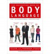 (THE DEFINITIVE BOOK OF BODY LANGUAGE) BY Pease, Barbara(Author)Hardcover Jul-2006 - Barbara Pease