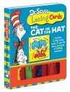 The Cat In The Hat (Dr. Seuss Lacing Cards) - Dr. Seuss