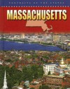 Massachusetts (Portraits of the States) - Melissa Fairley, Jonatha A. Brown