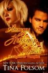 Amaurys Hitzköpfige Rebellin (Scanguards Vampire - Buch 2) (German Edition) - Tina Folsom, Angela Thiem, Amy Sansome