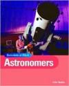 Astronomers - Julie Haydon