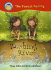 Rushing River. Written by Penny Dolan - Penny Dolan