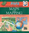 Maps and Mapping - Barbara Taylor