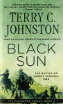 Black Sun: The Battle of Summit Springs, 1869 - Terry C. Johnston