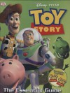 Toy Story: The Essential Guide (Dk Essential Guides) - Glenn Dakin
