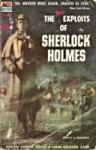 The New Exploits of Sherlock Holmes - Adrian Conan Doyle, John Dickson Carr