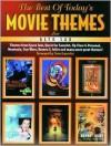 The Best of Today's Movie Themes: Alto Sax - Tony Esposito