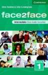 Face2face Intermediate Class - Chris Redston, Gillie Cunningham