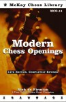 Modern Chess Openings: MCO-14 (McKay Chess Library) - Nick de Firmian