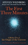 The First Three Minutes - Steven Weinberg