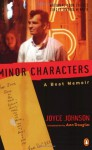 Minor Characters: A Beat Memoir - Joyce Johnson, Ann Douglas