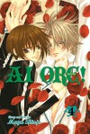 Ai Ore!, Vol. 5: Love Me! - Mayu Shinjo