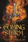 The Coming Storm - Valerie Douglas