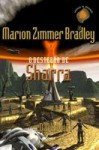 O Desterro de Sharra (Darkover, #5) - Marion Zimmer Bradley, José A. Lourenço