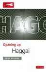 Haggai (Opening Up) - Peter Williams