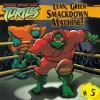 Lean, Green Smackdown Machine! - Steve Murphy, Aristides Ruiz, Mike Giles