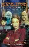 This Gray Spirit (Star Trek Deep Space Nine: Mission Gamma, #2) - Heather Jarman