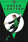 The Green Lantern Archives, Vol. 5 - John Broome, Gardner F. Fox, Gil Kane, Sid Greene
