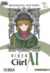 Video Girl Ai, #7 - Masakazu Katsura, Marcelo Vicente