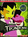 The Misadventures of Tron Bonne (Prima's Official Strategy Guide) - Christine Cain