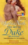 The Art of Duke Hunting (Royal Entourage) - Sophia Nash