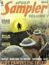 ePulp Sampler Vol 1 - John Picha, Matthew J. Davies, N.R. Grabe, Russ Bopp