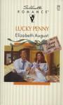 Lucky Penny - Elizabeth August