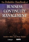 The Definitive Handbook of Business Continuity Management - Peter Barnes, Hiles
