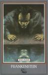 Frankenstein (Raintree Short Classics Series) - Diana Stewart, Gary Kelley, Mary Shelley