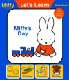 Let's Learn: Miffy's Day (Let's Learn) - Dick Bruna