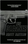 The Cleaner - Brett Battles