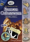 The Mystery at the Roman Colosseum (Around the World in 80 Mysteries) (Carole Marsh Mysteries) - Carole Marsh