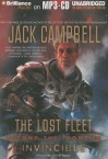 Invincible - Jack Campbell
