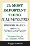 The Most Important Thing Illuminated - Howard Marks