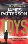 Toys - James Patterson, Neil McMahon