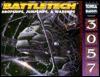 BattleTech Technical Readout - Chris Hartford