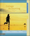 College Accounting Student Edition Chapters 1 13 - John Ellis Price, M. David Haddock, Horace R. Brock
