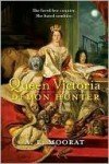 Queen Victoria: Demon Hunter - A.E. Moorat