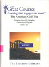 The American Civil War (Great Courses, #885) - Gary W. Gallagher