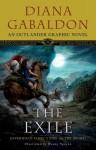 The Exile: An Outlander Graphic Novel - Diana Gabaldon