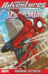 Marvel Adventures Spider-Man - Volume 13: Animal Attack! - Marc Sumerak, Sanford Greene