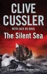 The Silent Sea (Oregon Files, #7) - Jack Du Brul, Clive Cussler