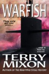 War Fish - A Military Science Fiction Short - Terry Mixon