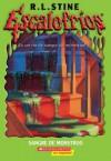 Sangre de Monstruo - R.L. Stine