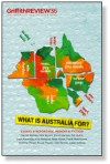 Griffith Review 36: What Is Australia For? - Julianne Schultz