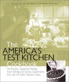 Inside America's Test Kitchen: All New Recipes, Tips, Equipment Ratings, Food Tastings, Science Experiments from the Hit Public Television Show - Cook's Illustrated, Daniel van Ackere, John Burgoyne, Carl Tremblay