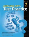 Language Arts Test Practice, Grade 2 - School Specialty Publishing