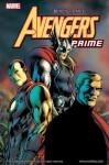 Avengers Prime - Brian Michael Bendis, Alan Davis