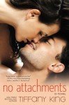 No Attachments - Tiffany King